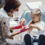 Pedodoncja czyli stomatologia dzieciom